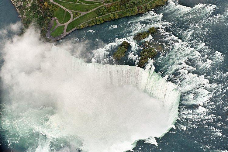 Niagara Helicopters Ltd, Ontario, Canada