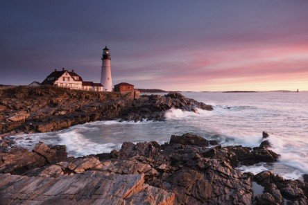 Lighthouses and Lobsters – The Northeastern Explorer