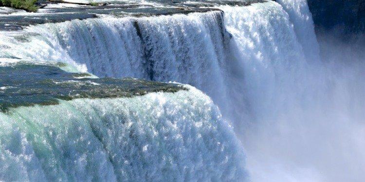 Niagara Falls, Buffalo, New York