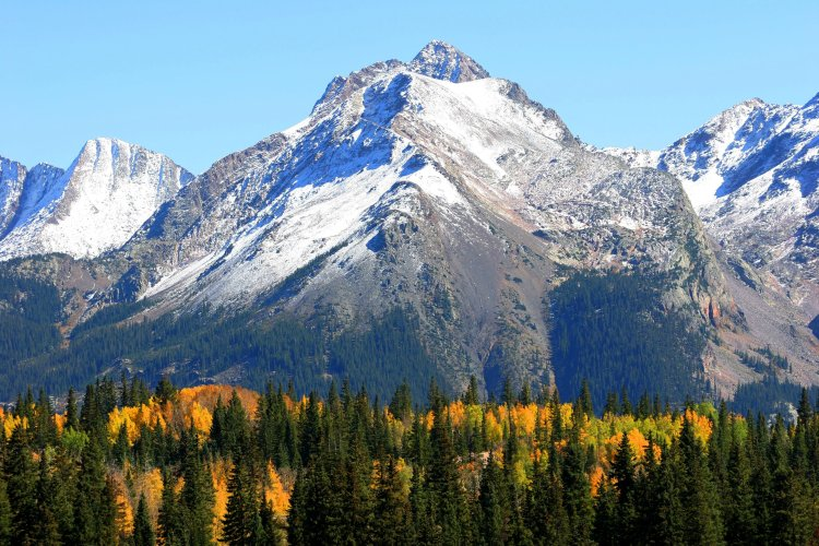 Rocky Mountain Frontiers