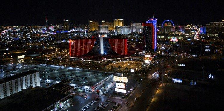 Rio Las Vegas, Nevada