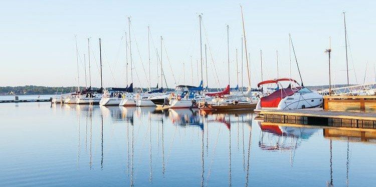Charlottetown Waterfront, Prince Edward Island