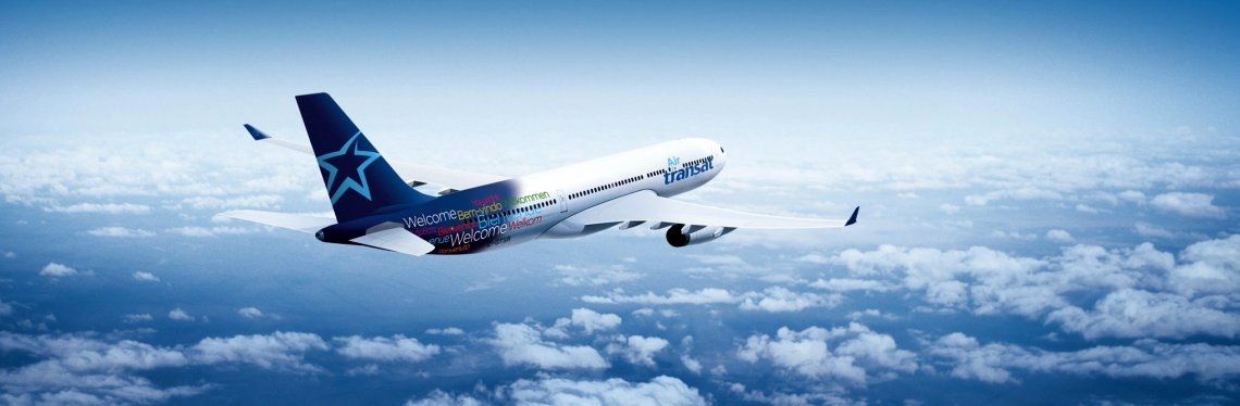 air transat flight offers to canada from 163 338 economy and 163 825 business class america