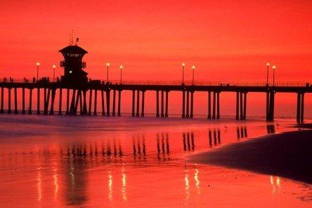 Pacific Coast USA Guide