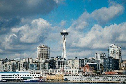 Washington State Guide