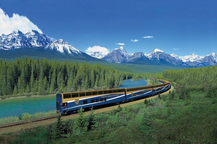 Canadian Rockies, Banff & Lake Louise